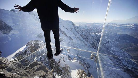 Las vistas más impresionantes desde los mejores miradores del mundo