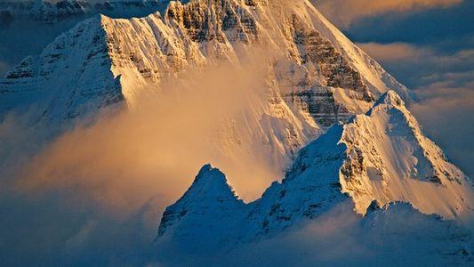 El retroceso de los glaciares, causa de la escasez de agua