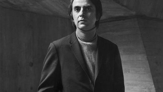 ¿Quién fue Carl Sagan?