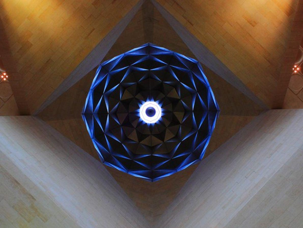 Museo de Arte islámico de Qatar