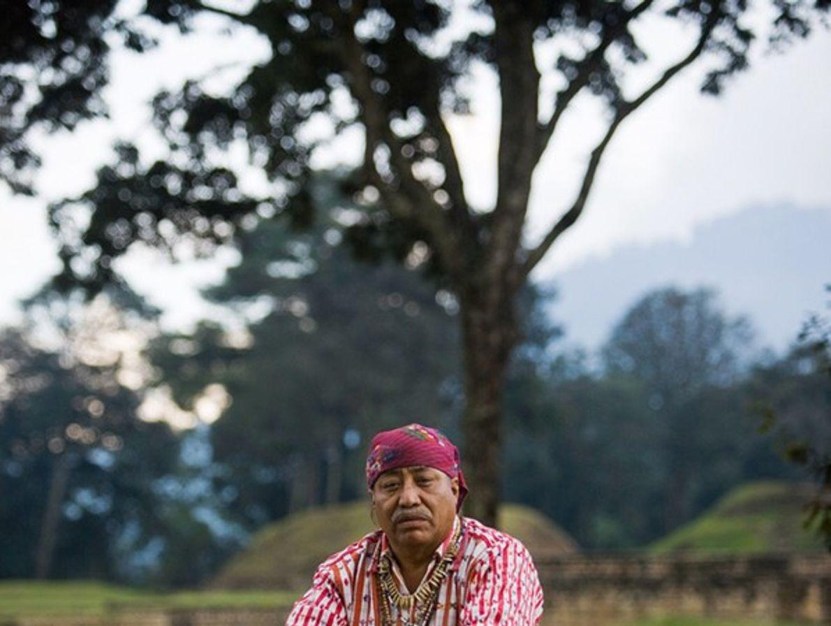 2012, el fin del mundo Maya