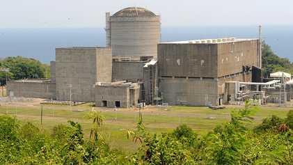 Nuevo Resort nuclear: vendrás por el reactor pero te quedarás por sus playas