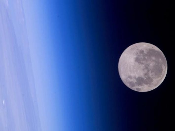 Diez curiosidades sobre la Luna