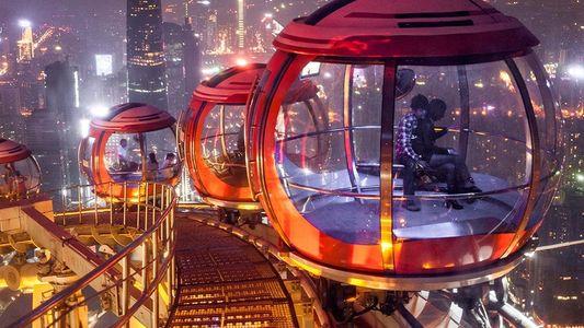 50 características de las ciudades inteligentes