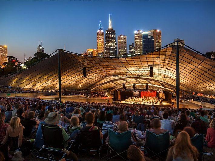 Festival Melbourne