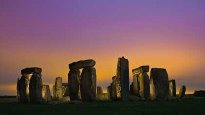 Descubiertos monumentos enterrados bajo Stonehenge gracias a avanzadas técnicas de teledetección