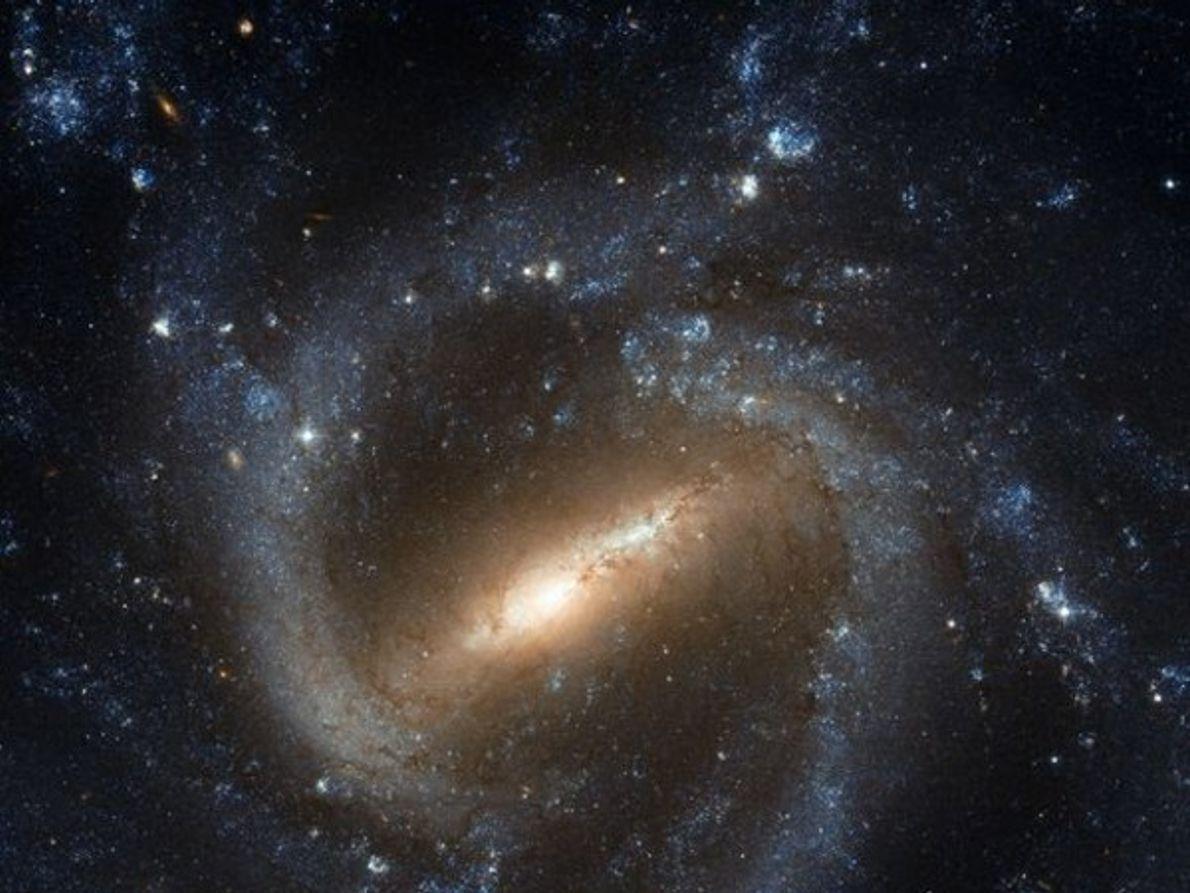 Espejo de la Vía Láctea