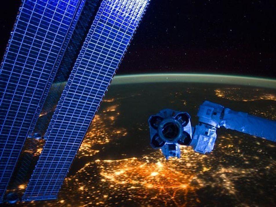Nuevas imágenes desde Hubble