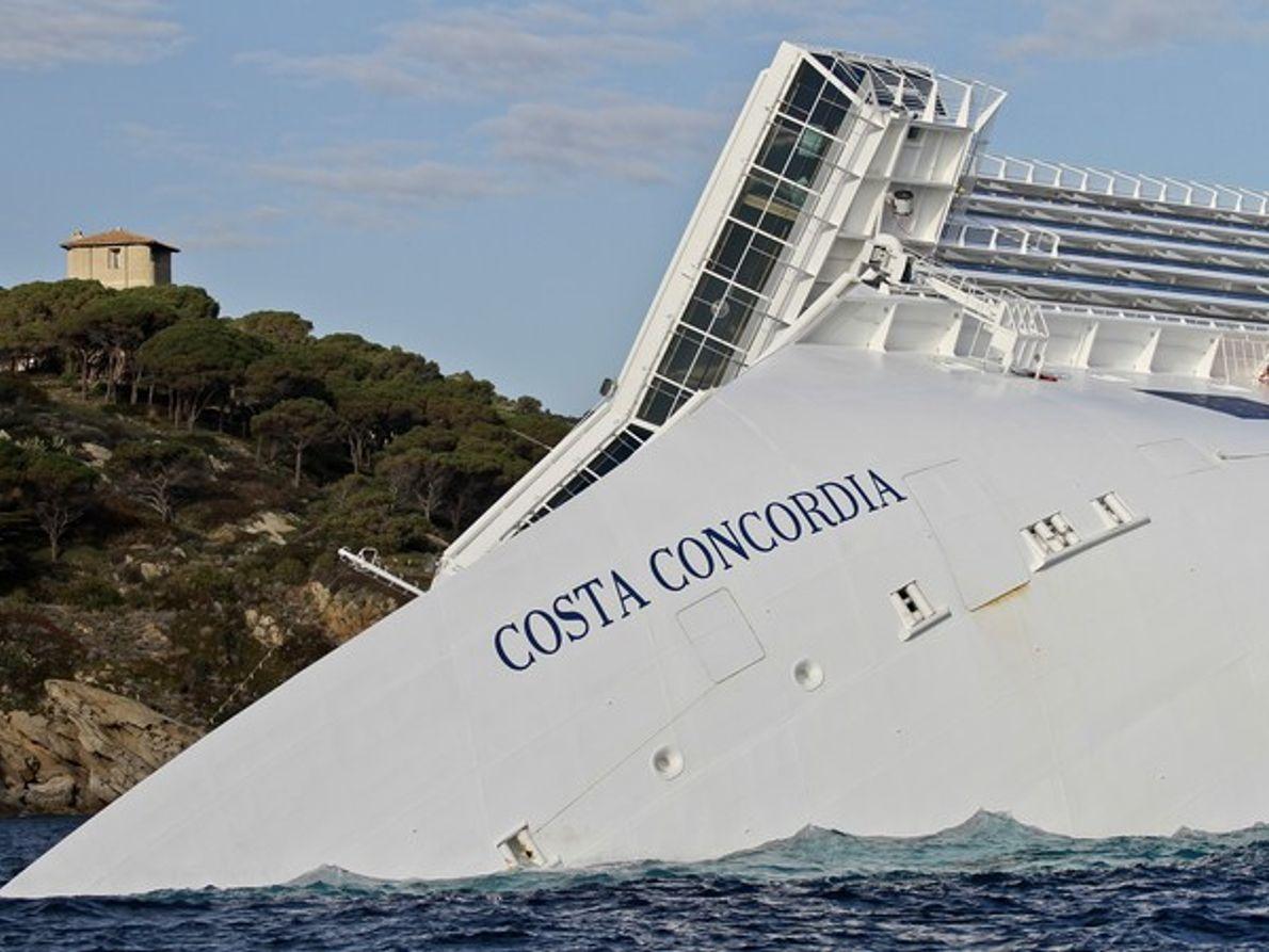 Estreno en exclusiva del 1º documental sobre el C.Concordia