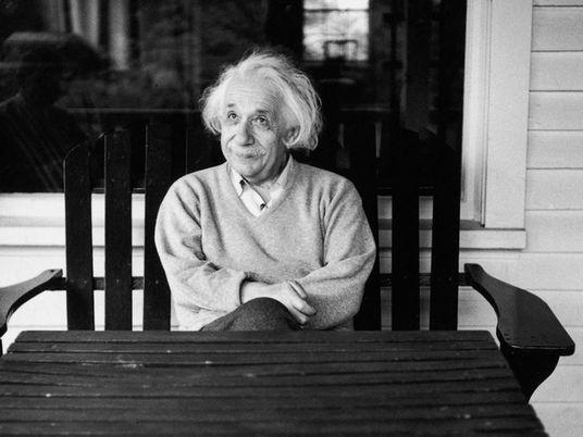 """El """"año de las maravillas"""" de Einstein, 100 años después"""