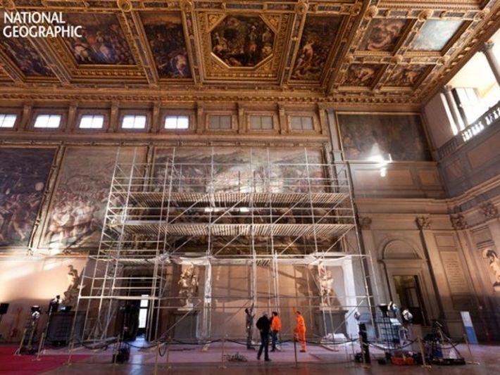 National Geographic desentraña uno de los mayores misterios del mundo del arte