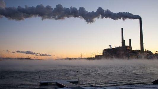 El gas natural no detiene el cambio climático