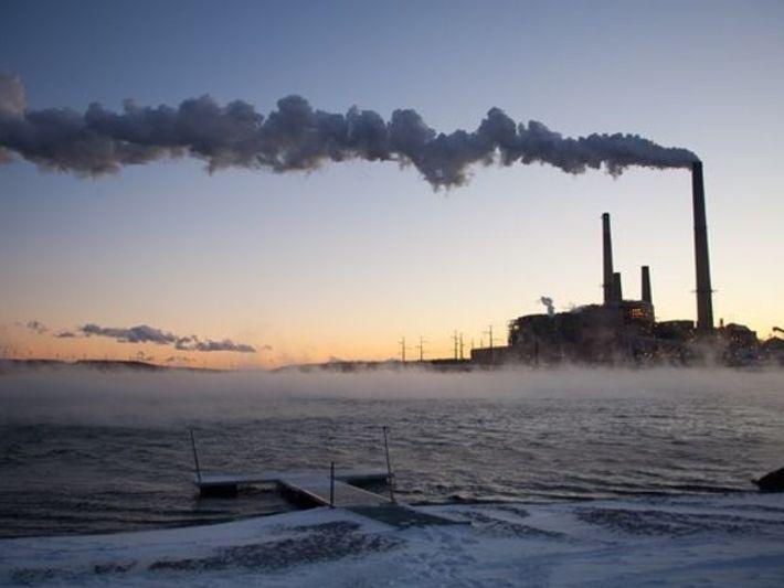 ¿Favorece realmente el gas natural al medio ambiente?