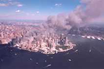 11S: Testigos de la tragedia se emitirá durante 4 noches consecutivas en National Geographic, a partir ...