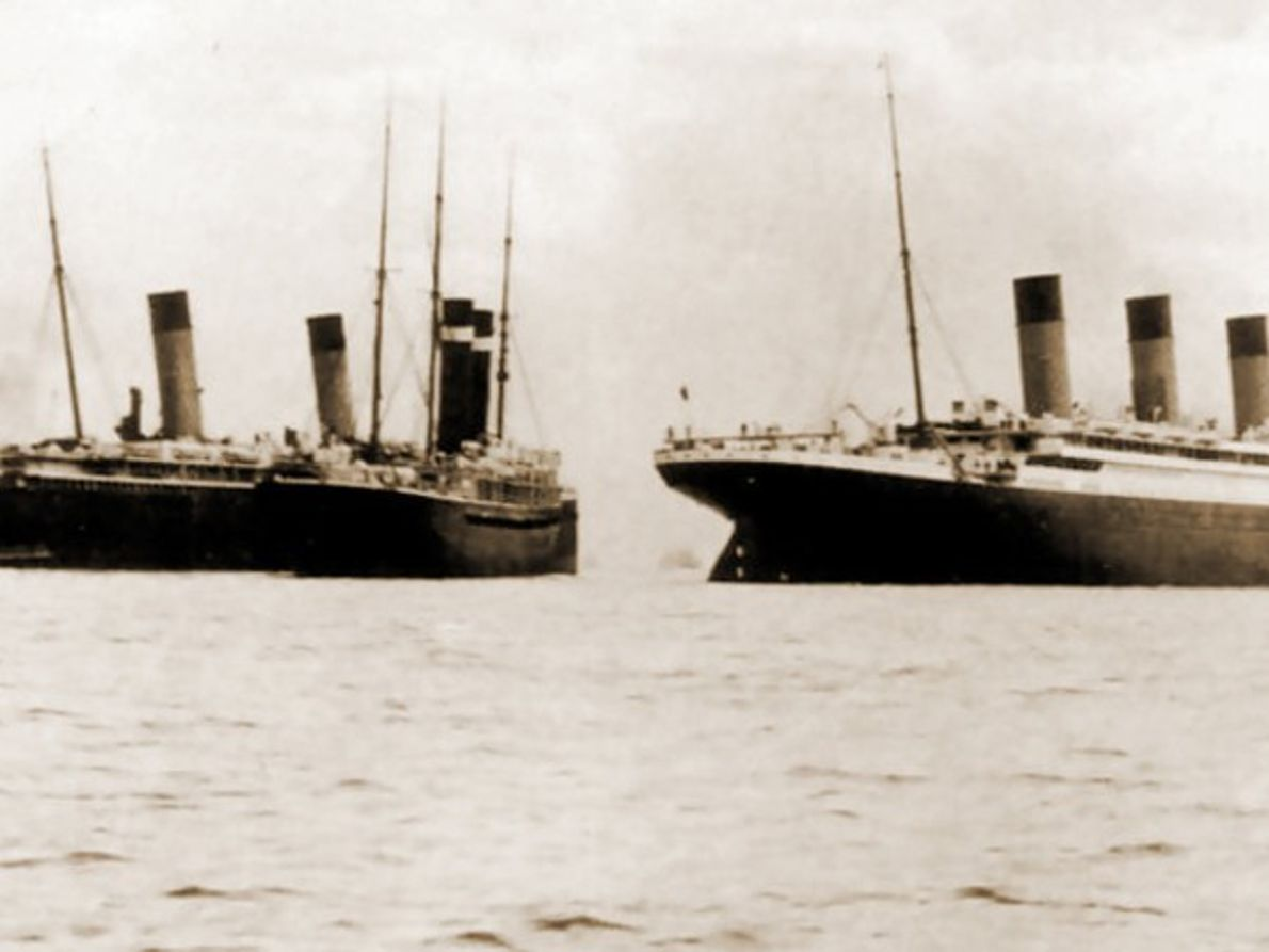 SS Nueva York