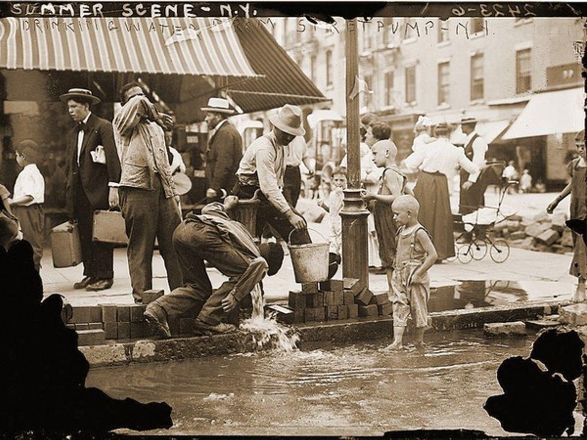 Nueva York  1912