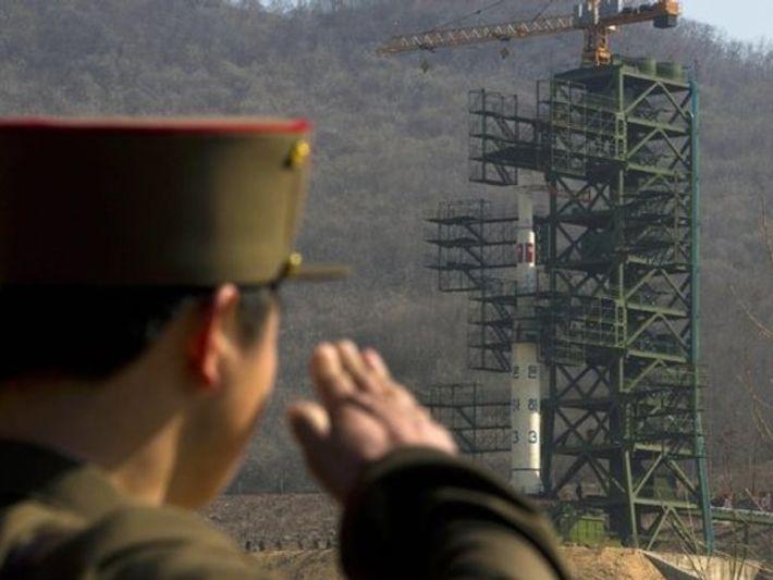 Ensayos nucleares en Corea del Norte