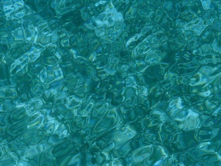 Agua clara, Belice