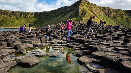 10 lugares históricos de Irlanda que no te puedes perder