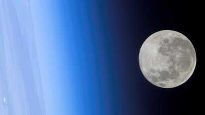 ¿Por qué tenemos la Luna y cómo afecta a nuestro planeta?