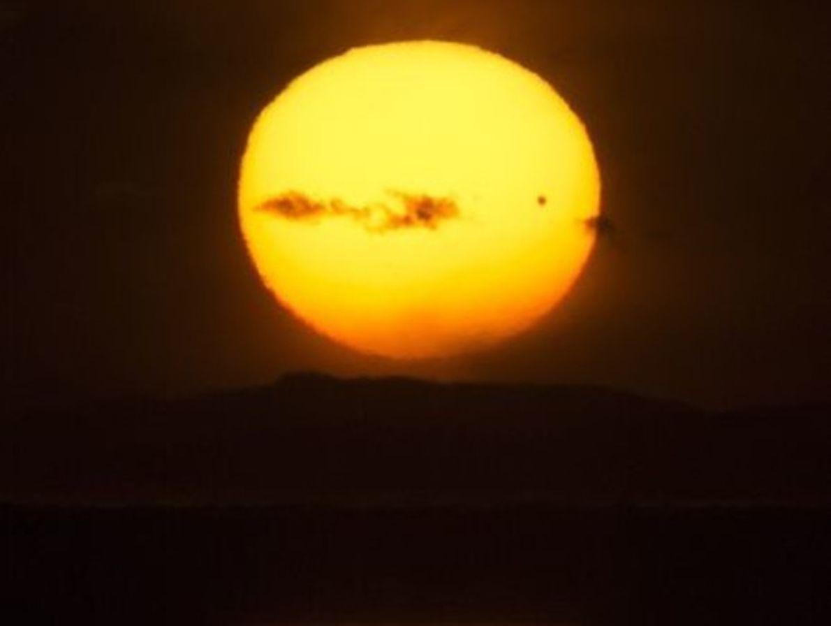 Sol y Venus