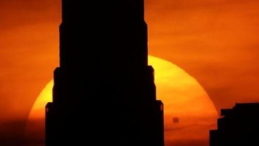Tránsito de Venus 2012