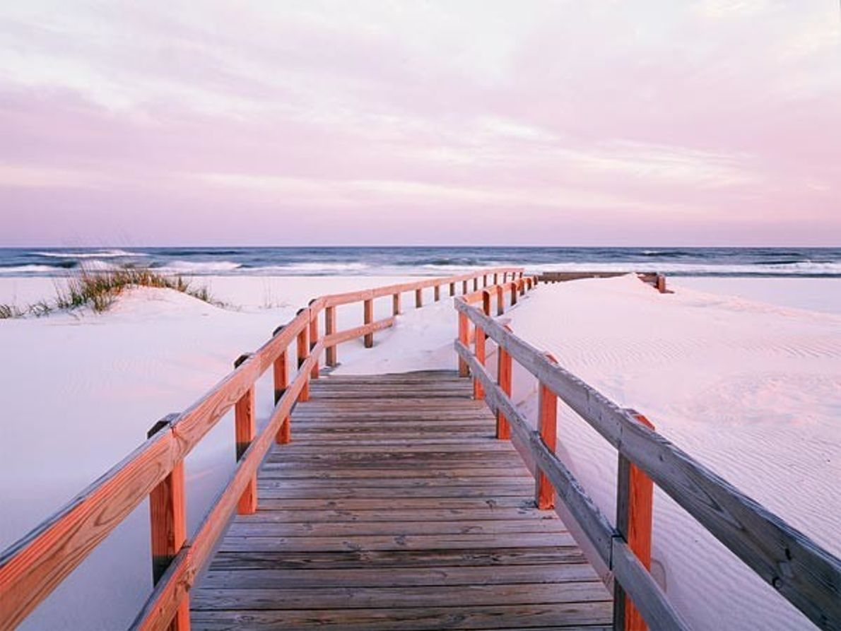 4. Isla de San Jorge, Florida