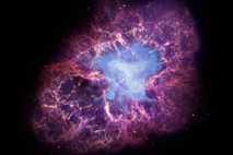 La NASA lanza un nuevo telescopio para estudiar agujeros negros