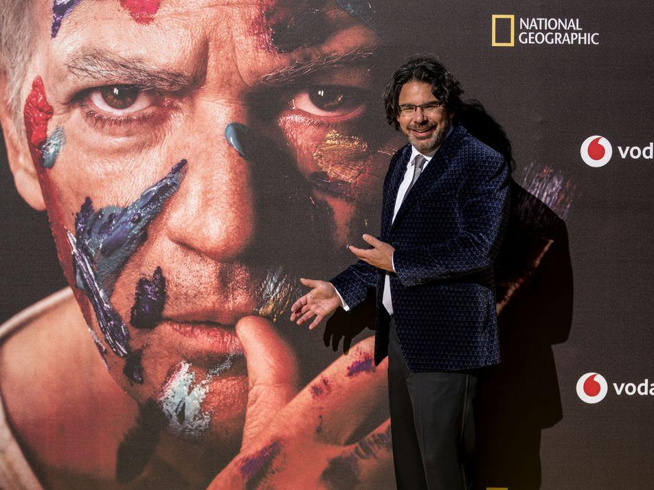 Estreno mundial en Málaga de Genius: Picasso