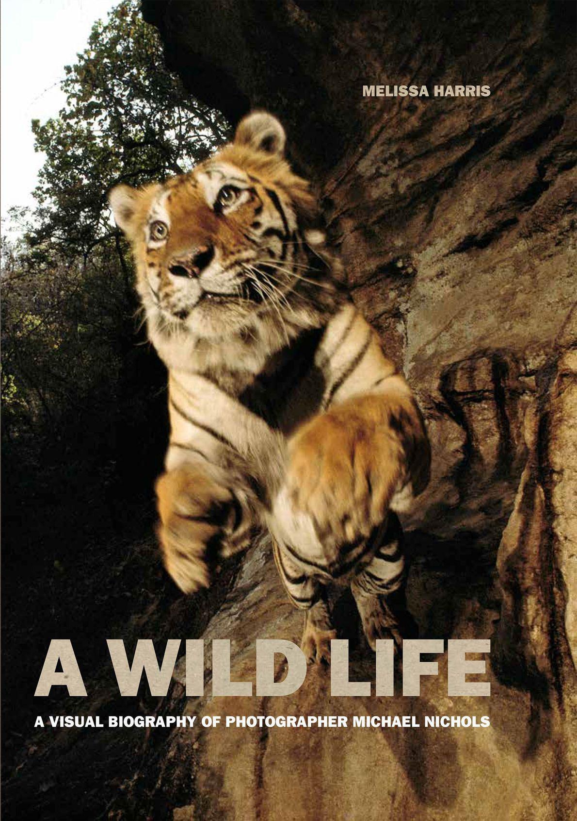 Portada A Wild Life