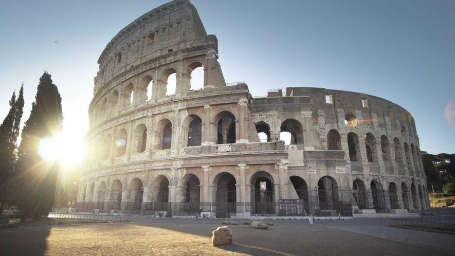 Ancient Rome 101_ES