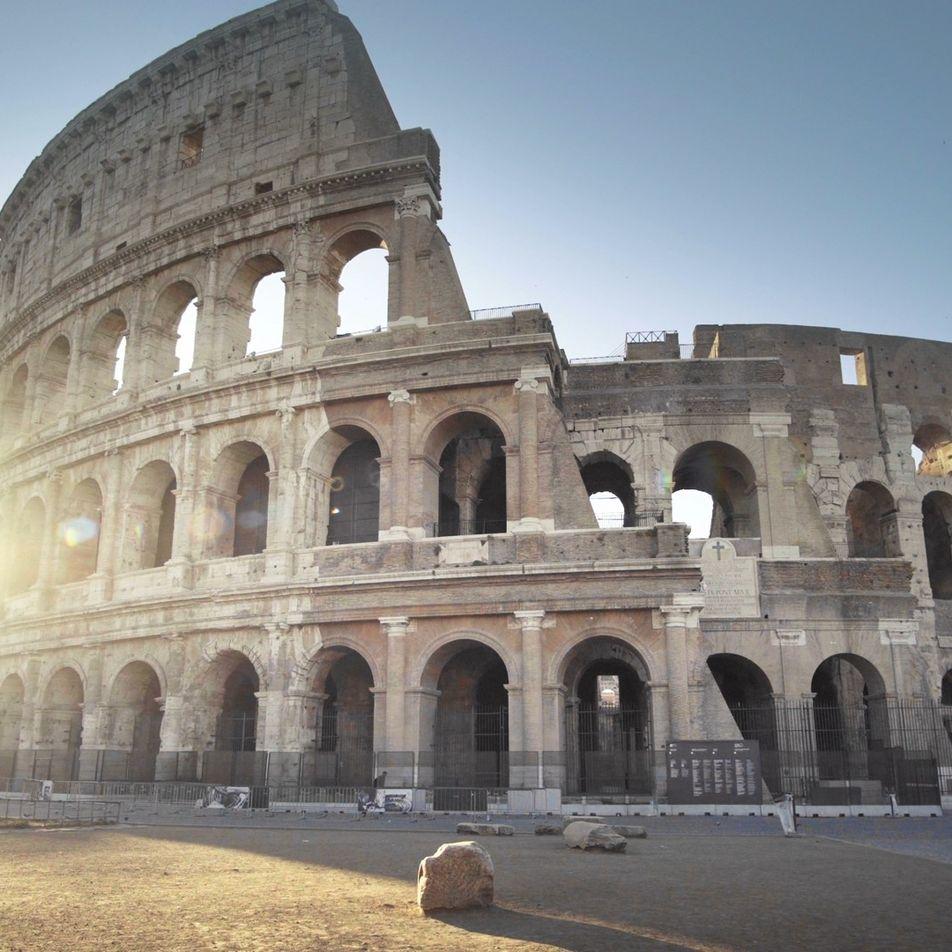 La antigua Roma 101