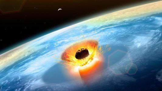 Así se apagó la vida en la Tierra tras el impacto del asteroide que aniquiló a ...