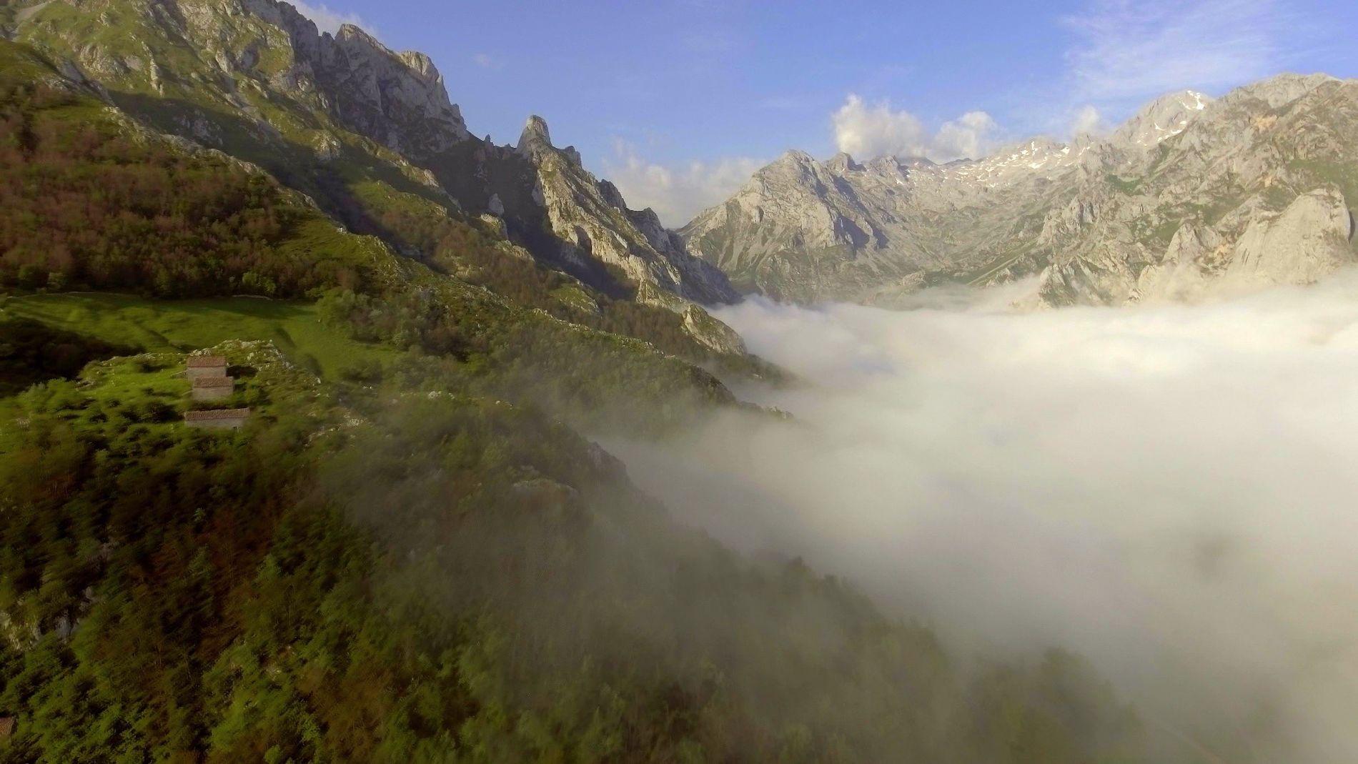 Asturias, un pacto con la naturaleza