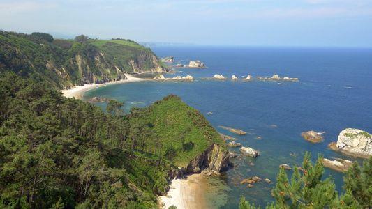 Asturias, un paraíso sostenible