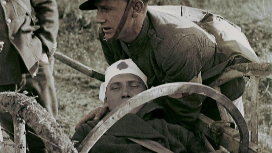 28 de Julio de 1914: Comienza la Primera Guerra Mundial