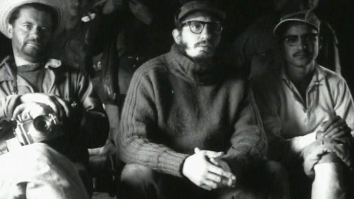 Before Fidel