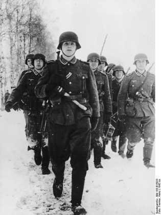 Wehrmacht Hitler