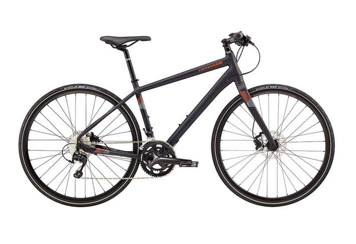 Bicicleta Cannondale Quick 1 Disc