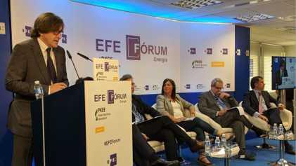 El sector eléctrico europeo abraza la descarbonización de la economía con retos pendientes