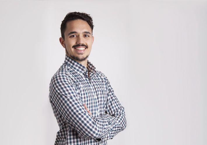 Carlos Rios