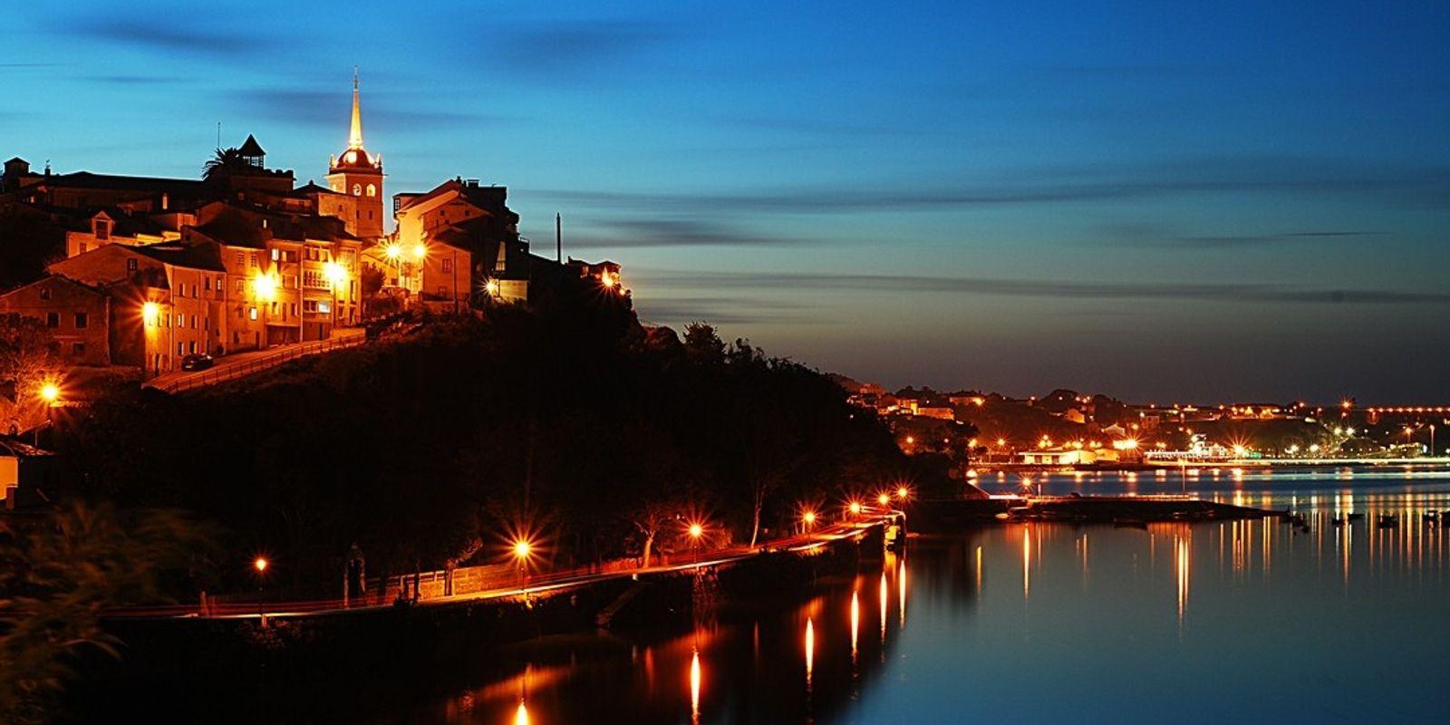 Descubre Asturias