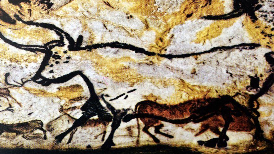 Arte rupestre 101