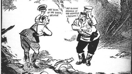 ¿Cuándo entró la URSS en la Segunda Guerra Mundial?