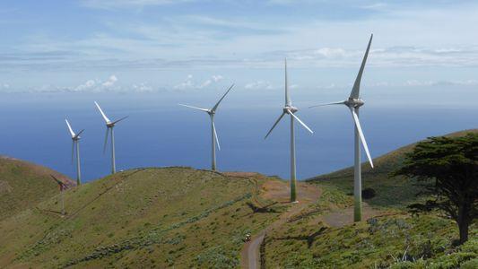 La isla de El Hierro: ¿Cuál es el coste de la sostenibilidad?