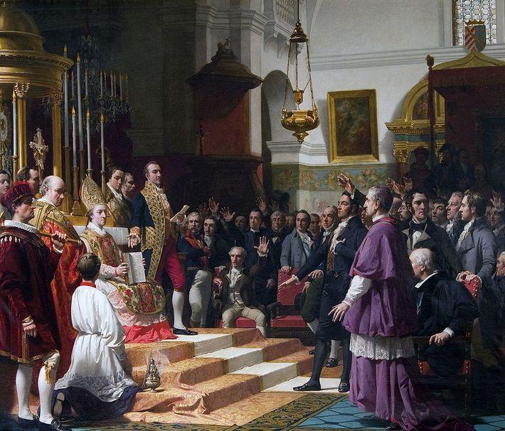 La Pepa Constitucion 1812