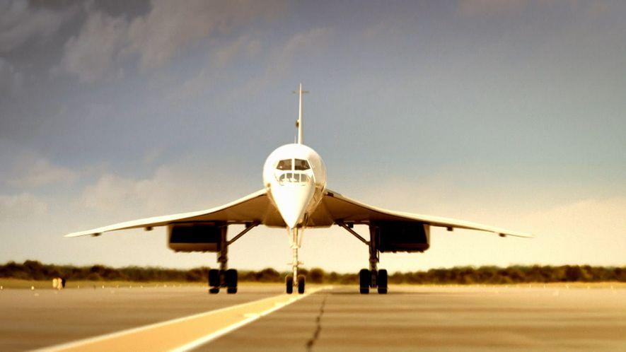 El porque del acidente del Concorde