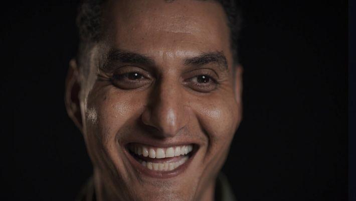Exploradores de National Geographic: Ameer Abdulla