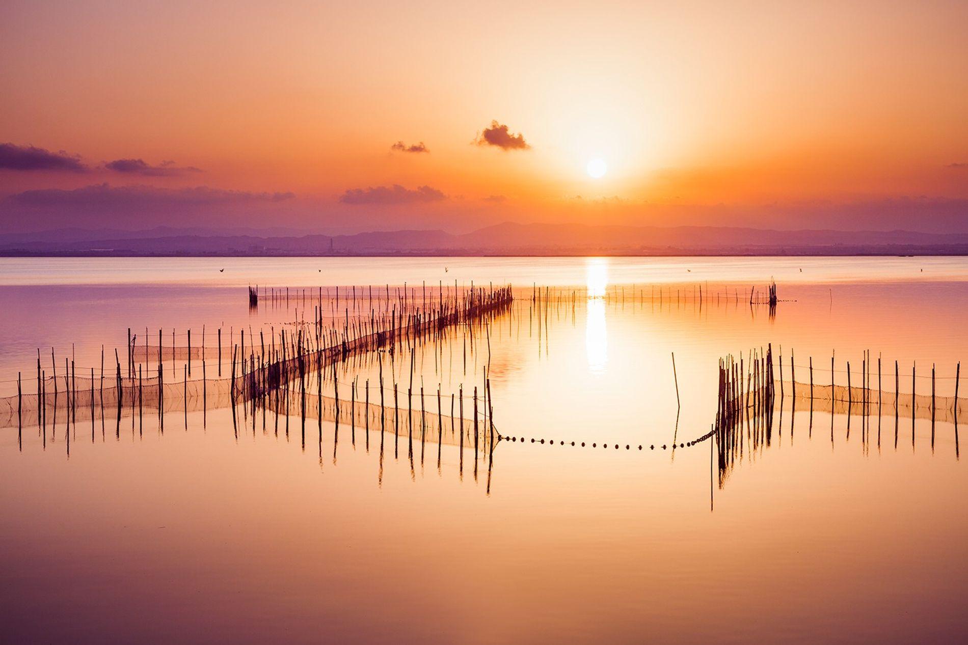 Se buscan las mejores fotos del agua