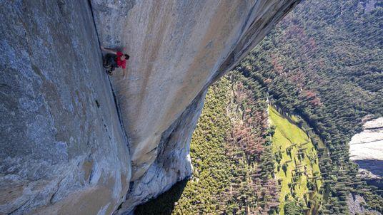 Free Solo, la primera película de escalada que gana el Oscar® al mejor documental